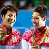 瀬戸大也リオ五輪銅メダルは父の教えと少女時代ユナのおかげ?