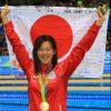 水泳界の澤穂希!金藤理絵の金メダルは「藻プール」「姉の結婚式」のお陰?